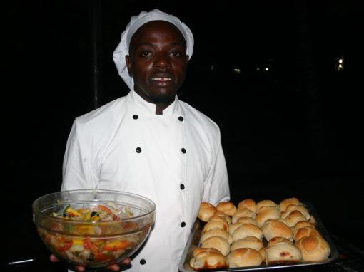 Nos cuisiniers