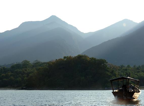 mahale-national-park